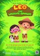 TV program: Leo, ochránce divočiny (Leo the Wildlife Ranger)