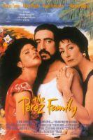 TV program: Perezovi (The Perez Family)