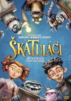 TV program: Škatuláci (The Boxtrolls)