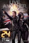 TV program: 24 hodin: Dnes neumírej (24: Live Another Day)