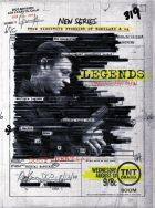 TV program: Legenda (Legends)