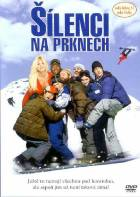 TV program: Šílenci na prknech (Out Cold)