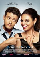 TV program: Kamarád taky rád (Friends with Benefits)