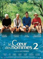 TV program: Mužská srdce 2 (Le coeur des hommes 2)