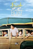 TV program: Huangovi v Americe (Fresh Off the Boat)