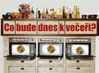 TV program: Co bude dnes k večeři?