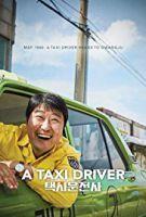 Taxikář ze Soulu (Taeksi Woonjunsa)