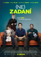 TV program: (Ne)zadaní (That Awkward Moment)