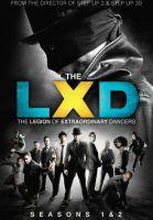 TV program: Liga mimořádných tanečníků: Povstání začíná (The LXD: The Legion of Extraordinary Dancers: The Uprising Begins)