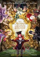 Alenka v říši divů: Za zrcadlem (Alice in Wonderland: Through the Looking Glass)