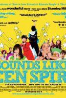 TV program: Zvuk dětské duše (Sounds Like Teen Spirit)