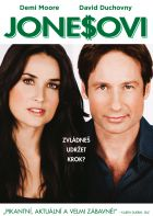 TV program: Jonesovi (The Joneses)