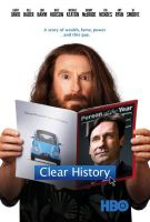 TV program: Bez minulosti (Clear History)