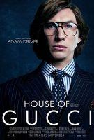 Klan Gucci (House of Gucci)