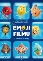 TV program: Emoji ve filmu (The Emoji Movie)