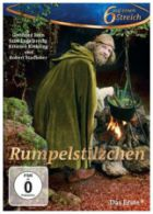 TV program: Rampelník (Rumpelstilzchen)