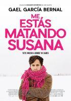 TV program: Já se z tebe zblázním, Susano (Me estás matando Susana)