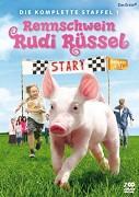 TV program: Závodní Prasátko Rudy (Rennschwein Rudi Rüssel)