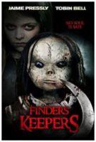 TV program: Panenka z pekla (Finders Keepers)