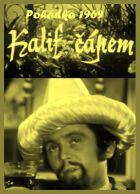 TV program: Kalif čápem