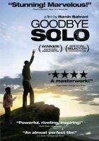 TV program: Sbohem, Solo (Goodbye Solo)