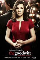 TV program: Dobrá manželka (The Good Wife)