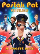 TV program: Pošťák Pat ve filmu (Postman Pat: The Movie)