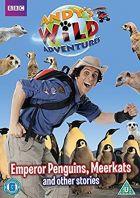 TV program: Andy a dobrodružství v přírodě (Andy's Wild Adventures)