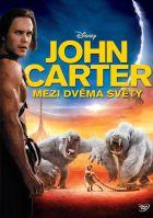 TV program: John Carter: Mezi dvěma světy (John Carter)