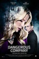 TV program: Iluze šílenství (Dangerous Company)