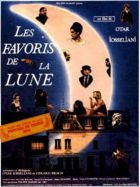 TV program: Milenci luny (Les favoris de la lune)