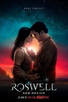TV program: Roswell: Nové Mexiko (Roswell, New Mexico)