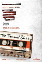 TV program: Ten Thousand Saints