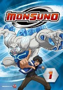 TV program: Monsuno