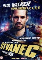 TV program: Štvanec (Vehicle 19)