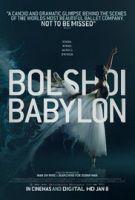 Bolshoi Babylon: Skandál za oponou (Bolshoi Babylon)