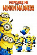 TV program: Despicable Me Presents: Minion Madness