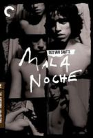 TV program: Mala Noche