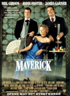 TV program: Maverick