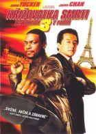 TV program: Křižovatka smrti 3: Tentokráte v Paříži (Rush Hour 3)
