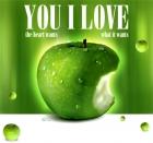TV program: Miluji jen tebe (Ja ljubju tebja)