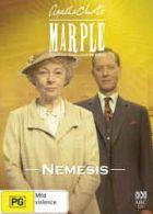 TV program: Slečna Marplová: Nemesis (Marple: Nemesis)