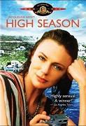 TV program: Letní sezóna (High Season)