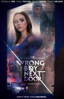 TV program: Špatný soused (The Wrong Boy Next Door)