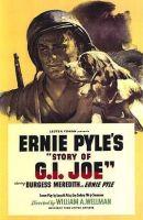 Příběh pěšáka (The Story of G.I.Joe)