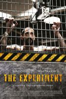 TV program: Experiment (The Experiment)