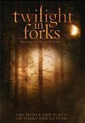 TV program: Stmívání ve Forks: Sága skutečného města (Twilight in Forks: The Saga of the Real Town)