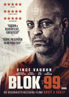 TV program: Blok 99 (Brawl in Cell Block 99)