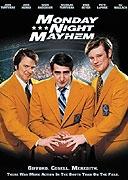 TV program: Blázinec pondělní noci (Monday Night Mayhem)
