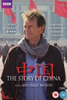 TV program: Příběh Číny (The Story of China)